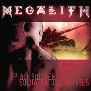 Das 2. Megalith Demo »The Law of Life«